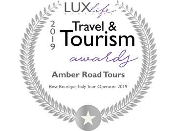 Tourism award 2019