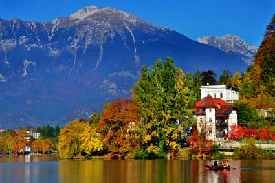 Slovenia Small Group Tour