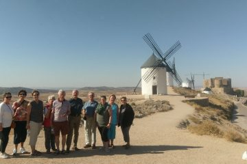Spain small group tour