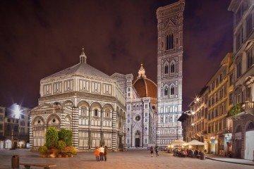 Tuscany / Umbria
