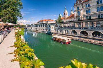 Slovenia Small Group Tour
