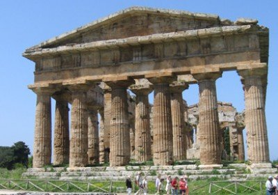 southern italy small group tours