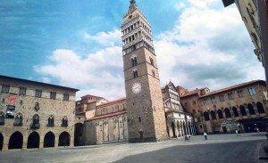 Duomo San Zemo of Pistoia Italy Tuscany/Umbria tour