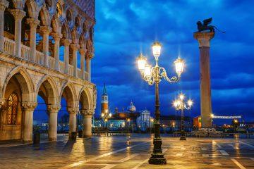 Venice, Veneto & Alto Adige