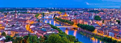 Northern Italy Small Group Tours