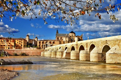 Andalucia small group tour