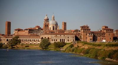Mantova. Milan & Lombardia. Italian Lakes