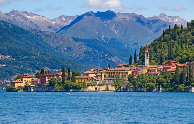 Italian Lakes. Milan & Lombardia