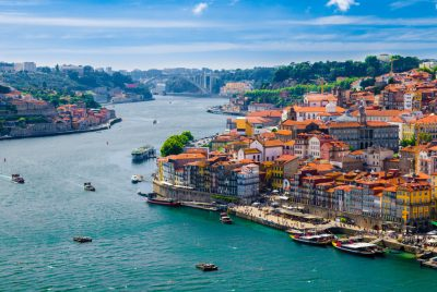 Portugal Small Group Tours