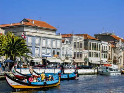 Portugal Small Group Tour