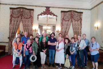 Ragusa with Amber Road Tours
